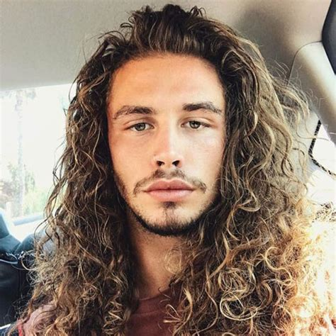 hairstyles guys prefer best curly hairstyles for men 2018 men s haircuts
