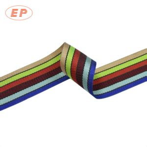Upholstery Webbing Straps by Upholstery Webbing Straps Rainbow Stripe Upholstery