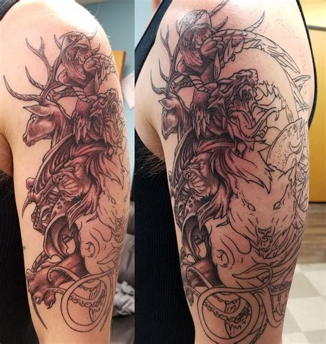 collection of 25 game of thrones tattoo