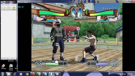 naruto clash of ninja 2 game pc | corepackgames.blogspot.com