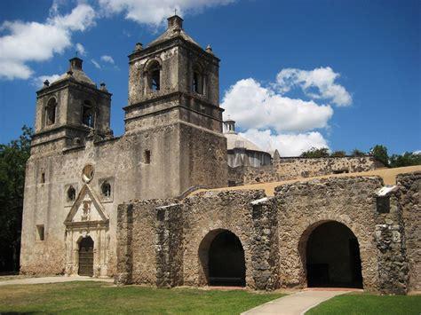 san antonio san antonio missions national historical park