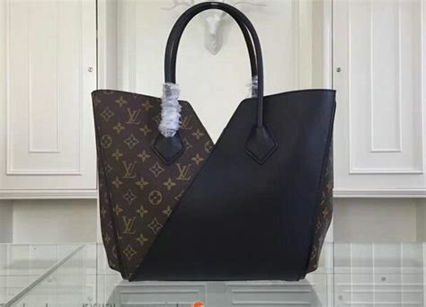 replica louis vuitton monogram canvas kimono tote bag