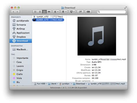 download mp3 from iphone safari come salvare mp3 da safari su mac senza alcun software