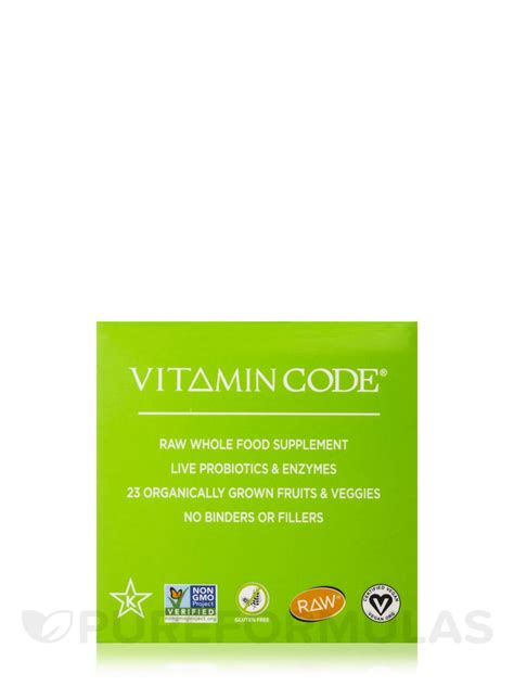 garden of life vitamins review