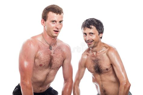 hot funny photos download funny shirtless men posing stock image image of funny