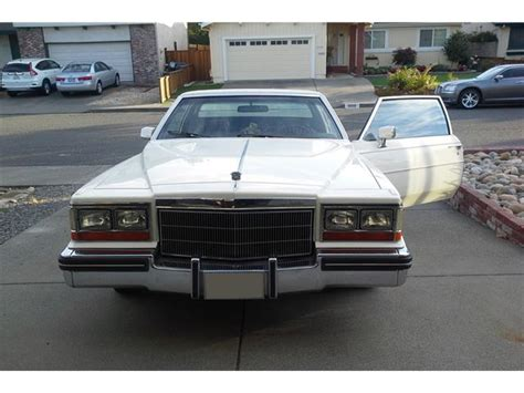 86 cadillac coupe classic cadillac coupe for sale on classiccars