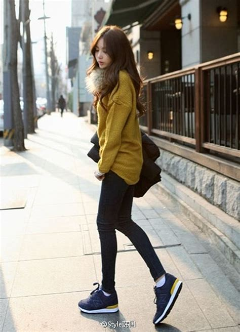 Topi Fashion Kpop Color Shoelace Simple Design 17 best images about girly on fashion style skirts and korean fashion