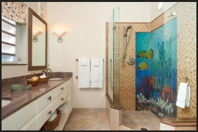 beach bathroom design ideas ez decorating know how bathroom designs the nautical