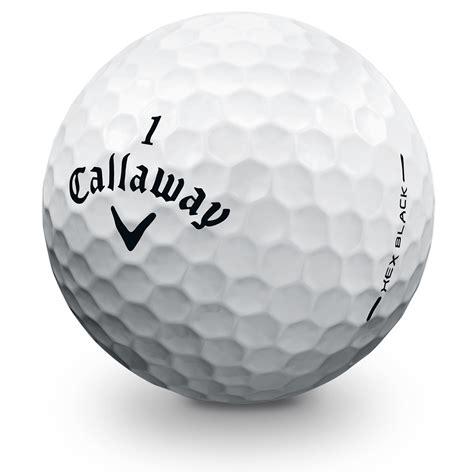 golf balls callaway hex black tour golf review balls review