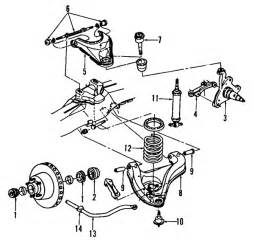 Dodge Dakota Parts Diagram 1992 Dodge Dakota Parts