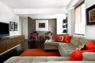 Kid Friendly Apartment Decor East Side Family Friendly Condo Contemporary