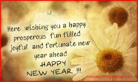 wishing you a prosperous new year here wishing you a happy prosperous filled joyful
