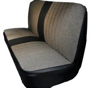 Seat Cover Center 1954 1955 Chevy Gmc 1st Series Tweed Designer