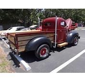 Classic International Harvester Pickup Trucks