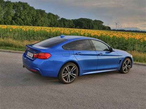 Bmw 2er Vs 4er Cabrio by Bmw 430i Gran Coup 233 Testbericht Auto Motor At