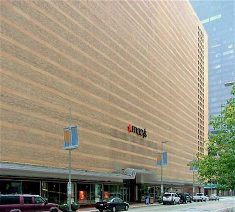 Macy S Furniture Houston by Macy S Announces It Will Downtown Houston Store