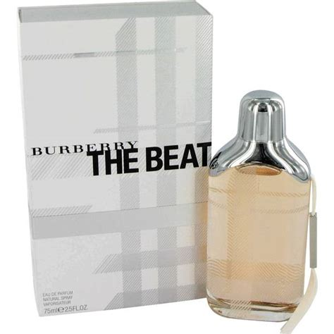 Parfum Burberry The Beat the beat perfume for by burberry
