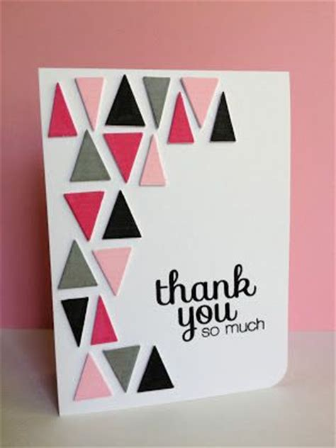 Is Handmade One Word Or Two - 25 best ideas about thank you cards on thank
