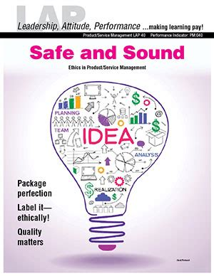 How To Use Mba Research Laps by Mba Research Pm 040 Safe And Sound Ethics In