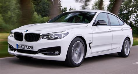 bmw  series gt reportedly    production