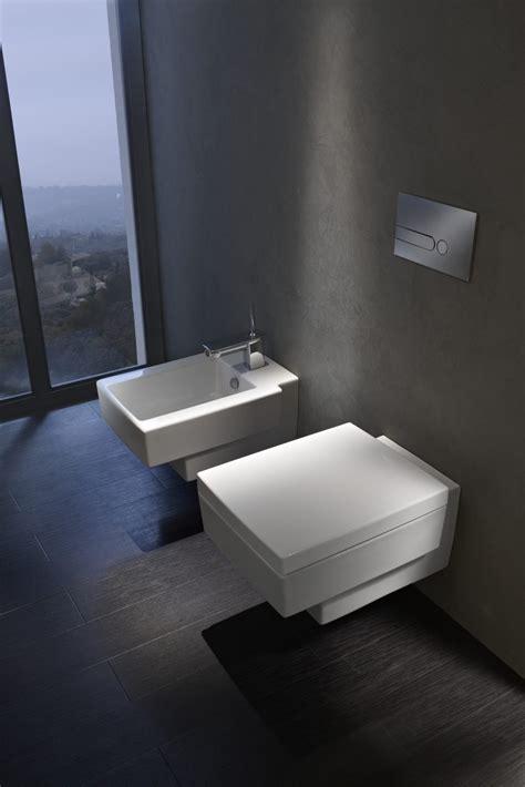 wc bidet suspendu le wc suspendu dans la salle de bain fiche produit salledebains fr