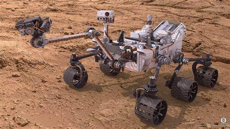 latest images from the mars curiosity rover for june 23rd 2014 mars science lab curiosity rover 01 by dangeruss on deviantart