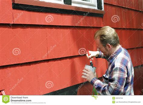 home improvement painting stock images image 22010754