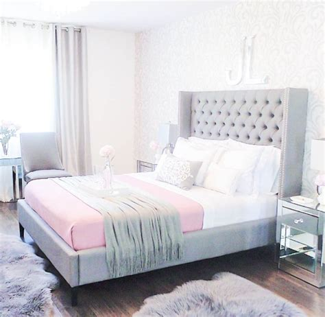 gray white bedroom 218 best were the magic happens images on pinterest