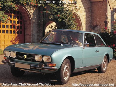 peugeot 504 coupe peugeot 504 coupe photos news reviews specs car listings