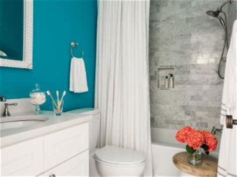 colored bathroom suites choosing wall colors and wall paint tips hgtv