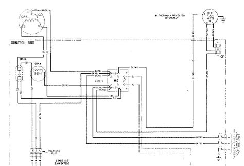 trane air conditioning wiring diagram trane wiring