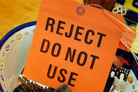 If You Expect To Get Rejected Is It More Likely To Happen by You Will Be Rejected The Write Practice