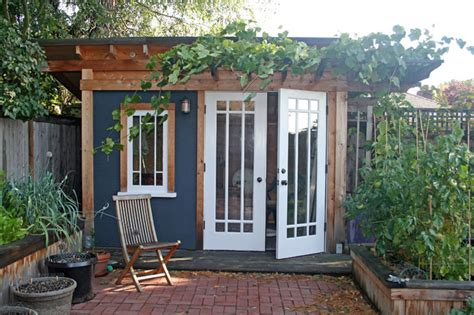 Rustic Shed Designs by Banyon Tree Design Portfolio Rustic Garage And Shed Other Metro By Banyon Tree Design Studio