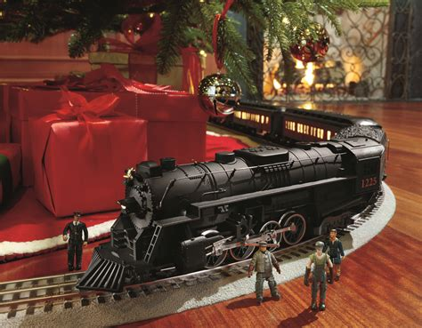 incredible polar express set belongs under every christmas