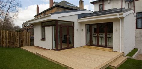 design home extension online nest large modern house extension in jordanhill in