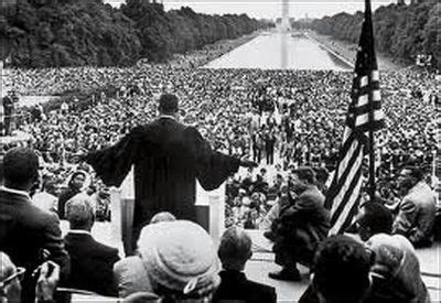 """(1963) martin luther king jr., """"i have a dream"""" 