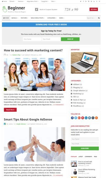 shopy theme review theme junkie read this beginner theme review theme junkie read truth