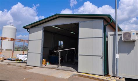 capannoni coibentati capannoni e depositi prefabbricati in lamiera o coibentati