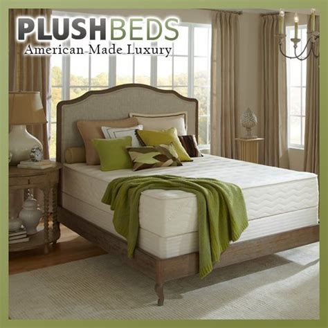 Botanical Bliss Mattress Review by Plushbeds 9 Botanical Bliss Mattress Kjshfkdjgk