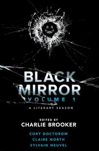 glass charli s story volume 1 books black mirror volume i random house books