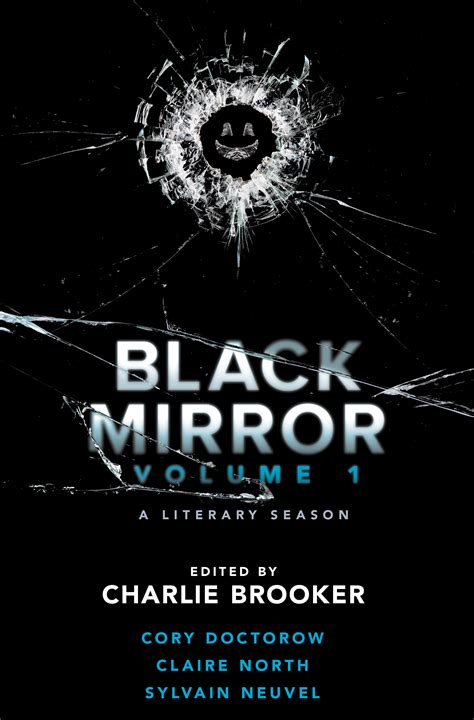 black mirror monologue black mirror volume i random house books