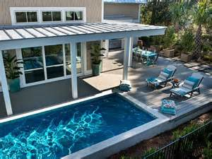 Pool Ideas For A Small Backyard Transitional House Home Bunch Interior Design Ideas