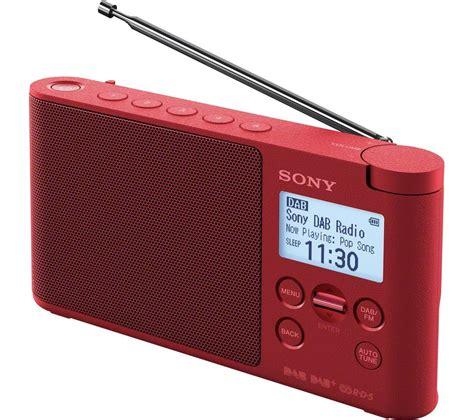 best dab radio buy cheap sony dab radio compare clock radios prices for