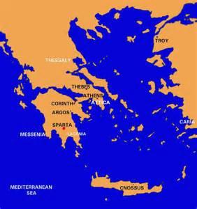 sparta map sparta