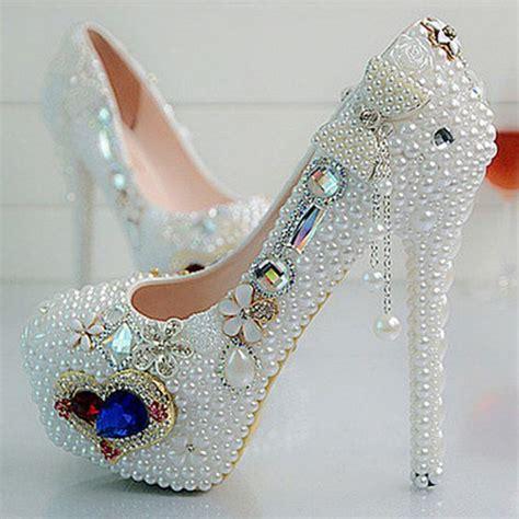 imagenes de zapatillas kawaii nueva moda zapatos de la novia hermosa vogue cristales y