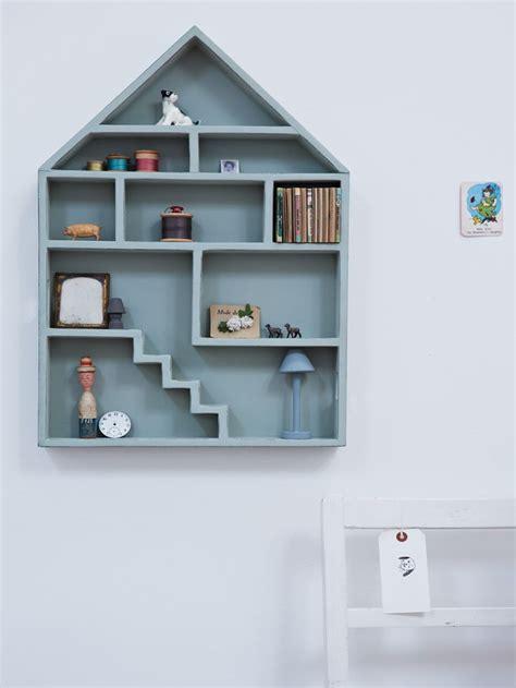 dolls house shelves gesso dolls house shelf new kids letterbak cabinet pinterest