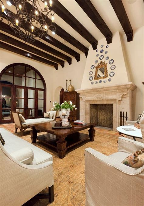 Beams In Living Room 125 Living Room Design Ideas Focusing On Styles And