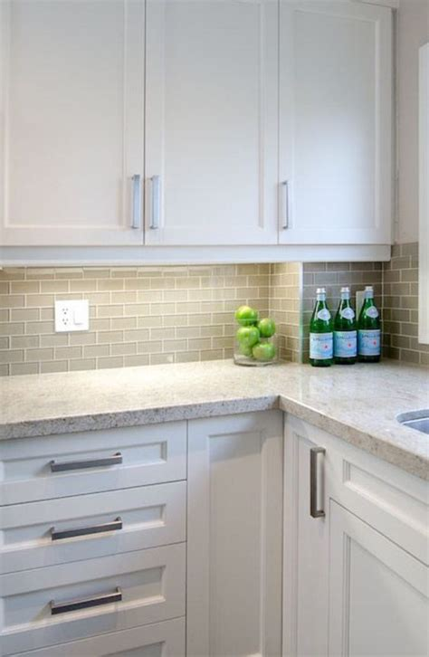 Check Out Nina Bella Design S Newest Project Featuring White Formica Kitchen Cabinets