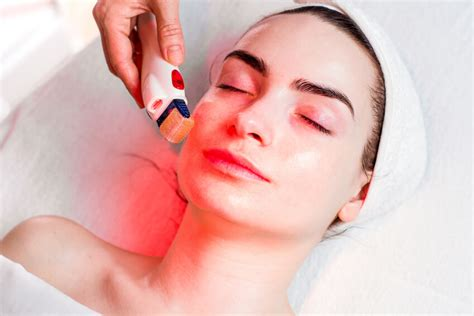 benefits of light therapy 10 ways light therapy can help your skin
