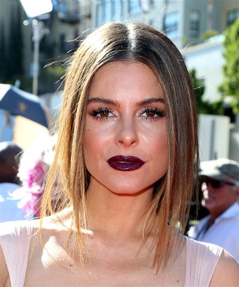 Menounos Hairstyles by Menounos Hairstyles In 2018